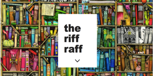 The Riff Raff: A Writers' Community